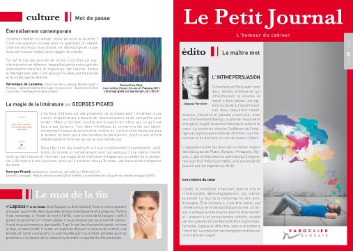 le-petit-journal-du-cabinet-varoclier-avocats-n35-mai-2015