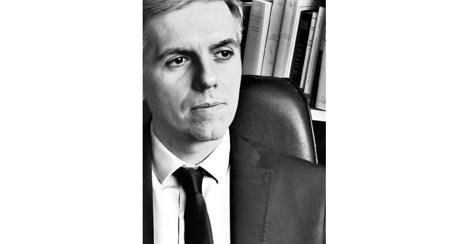 Dimitri Houtcieff